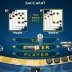 Win $1000s Playing Baccarat – Best Baccarat Secret