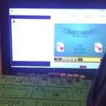 Baccarat partner betting strategy demo 1