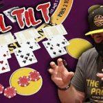 🔥 FULL TILT 🔥 10 Minute Blackjack Challenge – WIN BIG or BUST #43