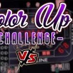 Color Up Challenge – Craps Strategy
