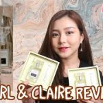 REVIEW PERFUME CARL AND CLAIRE , DUPE BACCARAT dan JO MALONE