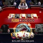 TUTORIAL | HOW TO WIN 25 T ON THE TABLE | KENZ | ZYNGA POKER