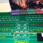Craps sweet 49 combo with cold table craps strategy