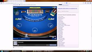 Blackjack online, Blackjack Free Online, Slot Machine Blackjack Video Blackjack game