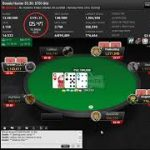 Party Poker  Low Stakes Tourney