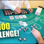 $13,000 BLACKJACK WIN! – Massive HEATER!