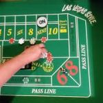 Craps strategy submitted by subscriber Todd Harrington