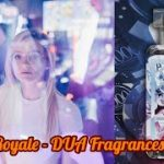 Casino Royale – Dua Fragrances Baccarat Rouge 540 clone Review