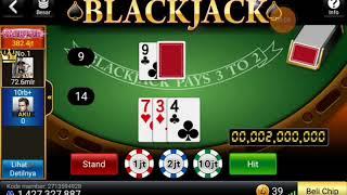 Poker tutorial blackjack terbaru 2020