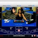 Baccarat Chi 3 Videos ..Winning Strategy … 1/25/18