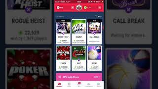 Get 2000 cash | code is between the video | poker tips | play responsible |