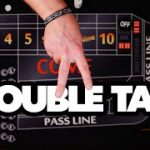 Easy Craps Strategy to Press your Bets