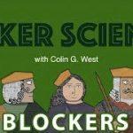 Poker Science: Blockers