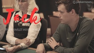 Jack Peterson Goes from Learning Poker to $10/20 in 2 Years