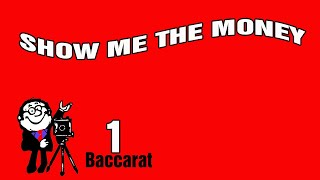 Testing Baccarat System 1 and 2 How to make money Baccarat