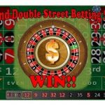 ROULETTE STREET BETTING STRATEGY