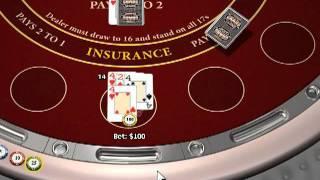 Online casino learn blackjack.mp4