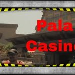 The Pala Casino and RV park Baccarat Tour
