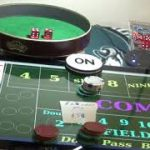 Earn 3X and 4X Casino Comp Dollars at Craps!