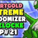 EMERALD LATIOS and Victory Road! – Pokemon HeartGold EXTREME Randomizer Nuzlocke Episode 21