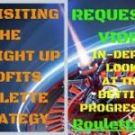 Roulette Strategy – Re-visiting The Straight Up Profits (Requested Video) 2020 | Roulette Boss