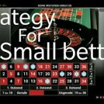 Inside betting system Win Roulette Everytime Predict Roulette Numbers|Roulette strategy that works