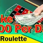 Make Money with Roulette|| How to make money with roulette|| Make money with roulette ||