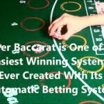 Win $5,000 a Day Playing Baccarat!