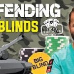 Defending your Blinds
