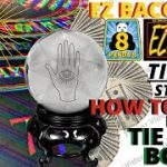 HOW to WIN Betting TIE BONUS – Ez Baccarat – Tie Line Strategy