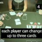 How To Play Five Card Stud Poker