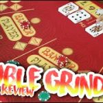 """WHICH IS THE BETTER GRIND SYSTEM?! – """"Paroli"""" VS. """"D' Alembert'"""" Baccarat System"""