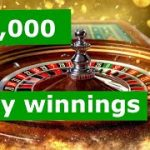 BEST ROULETTE STRATEGY: HOW TO WIN $30,000 a month (Live Online Casino)