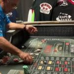 """Craps Hawaii — """"STAYING ALIVE"""" with the $130 Aloha Special (Session 1 of 3)"""