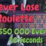 GTA 5 ONLINE UNLIMITED CHIPS GLITCH – ALWAYS WIN ROULETTE | WORKING ON ALL CONSOLES