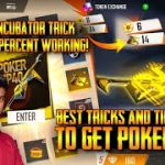 Sorry😭!! Free Fire || Best Tricks And Tips To GET POKER MP40 // INCUBATOR TRICKS 100% Working || PVS