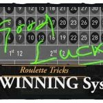 Big Profit Roulette WIN tricks