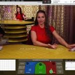 LIVE BACCARAT SESSION with my own System – NICE PROFIT Easy Game