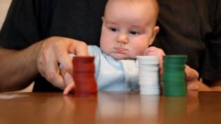 Timmy's tips for Texas Hold 'em