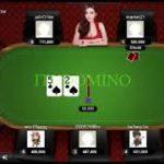 Tips Bermain Texas Holdem POKER ITUDOMINO