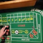 Craps strategy..A better martingale???