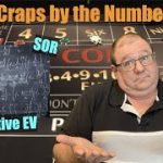 Craps Strategy by the Numbers!