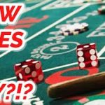 PASS LINE & ODDS – EVERY PAYOUT IN CRAPS #1