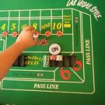 """Craps strategy.  """" Tool Box """" video #12. AGGRESSION!!!"""