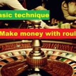Little capital to make money I Roulette Strategy 2020