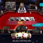 PART 9 | A's VS Q's | KENZ | ZYNGA POKER