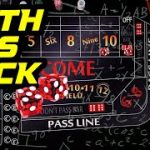 What it Takes to Win at Casino Craps