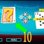 HOW TO PLAY BLACKJACK & WIN MILLIONS? | Gangstar Vegas