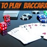 How to Play and Win money in BACCARAT – Tamil