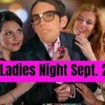 Craps Ladies Night : September 2